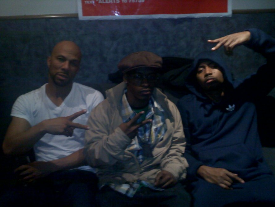 Add-2 x Common x Nas
