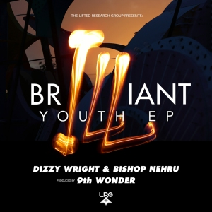 BrILLiantYouth EP